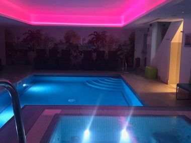 Orsett Hall Hotel takes over management of spa