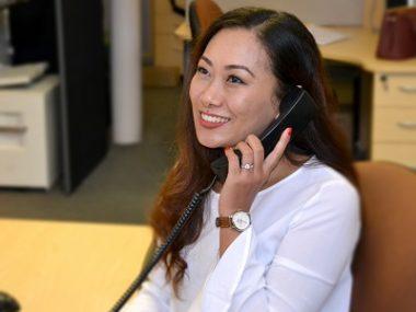Kriti joins TSP commercial property team