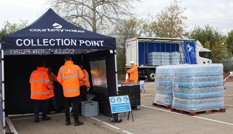 Anglian Water invests in alternative supply solutions for customers, in partnership with Water Direct