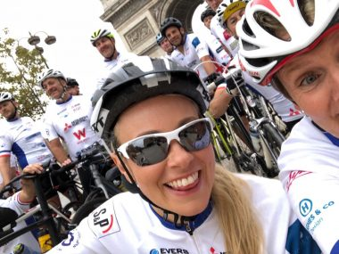 KAT Marketing Owner to Ride 550km Asian Odyssey in Aid of Autism Centre
