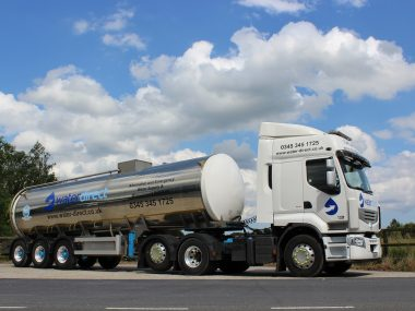 Full marks in Achilles UVDB audit for Water Direct