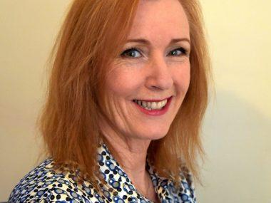 Jeanette Lynes joins Stuart Allan as Client Manager