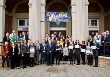 Apprenticeship scheme praised by Ofsted