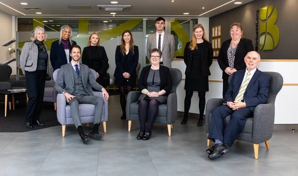 Essex Independent Financial Advisers celebrate 30 years