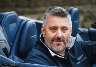 Aston Martin Helps IoD Drive Business Growth in Essex