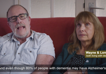 Dementia charity announces council-funded online webinars for Essex family carers
