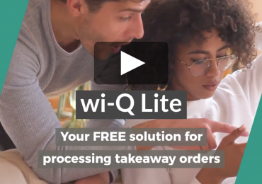 Mobile ordering provider launches FREE platform for businesses to process takeaway orders amid COVID-19