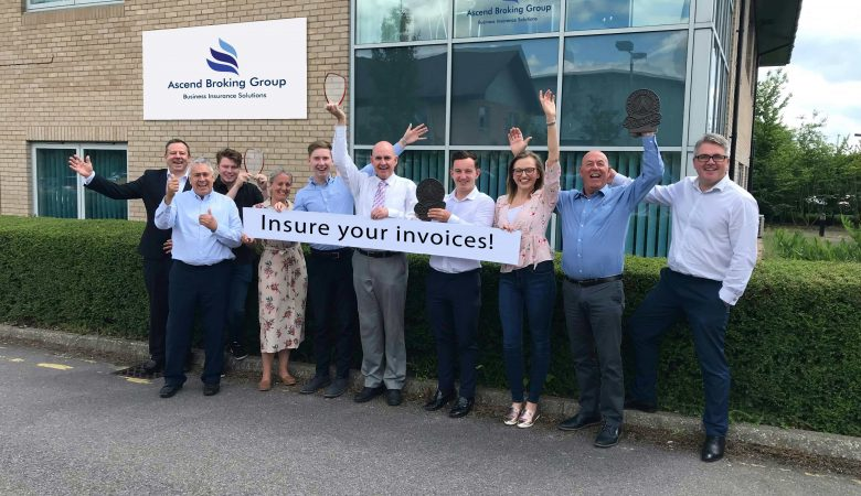 SME business growth to be boosted by new option to insure individual invoices