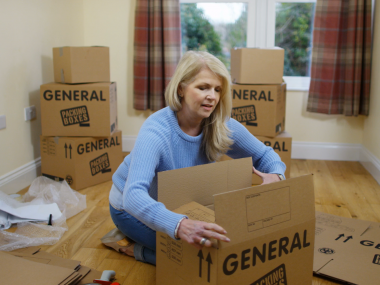 Be Move Ready: moving home before March will save sellers on average £2,000