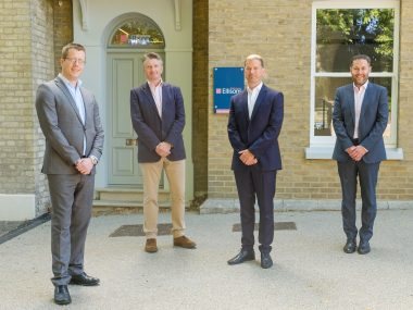Ellisons announce appointment of new Commercial Property Partner