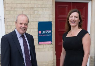 Ellisons announces flexible appointments and new recruit