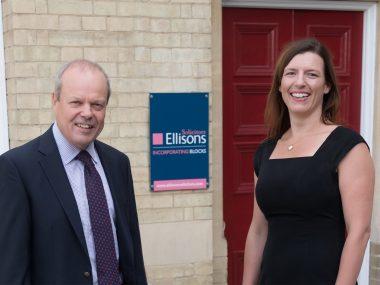 Ellisons announces flexible appointments and new recruit