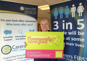 New activity groups to provide important respite for unpaid carers