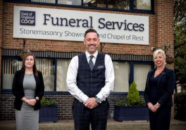 Regional Funeral Director appoints new management team